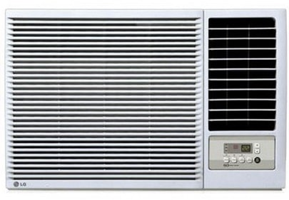 LG LWA5CP3A L-Crescent Plus 1.5 Ton Window AC