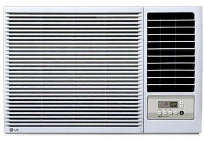 LG LWA5CP3A L-Crescent Plus 1.5 Ton Window AC