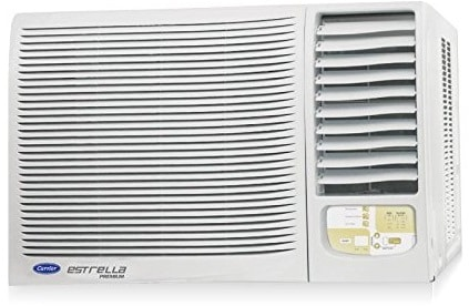 Carrier 18K Estrella Premium 1.5 Ton Window AC