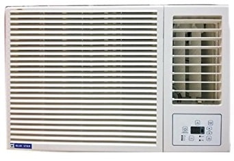 Blue Star 5W18GA 1.5 Ton Window AC