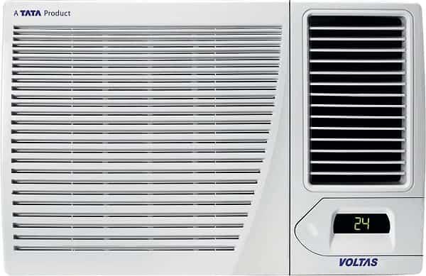 Voltas 183CYA 1.5 Ton Window AC