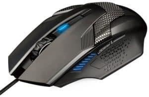 TeckNet RAPTOR Prime wireless mouse