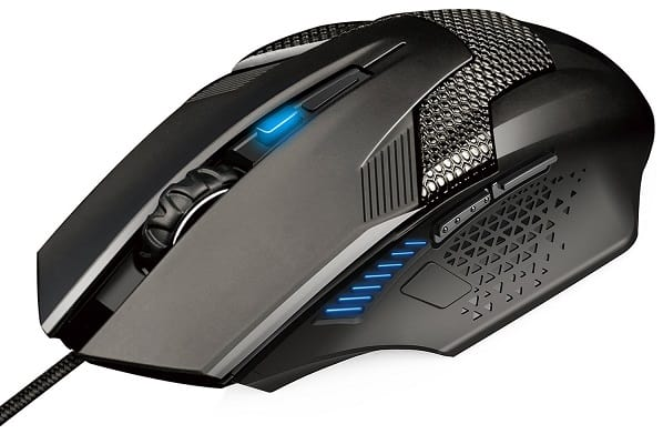 TeckNet RAPTOR Prime wireless mouse