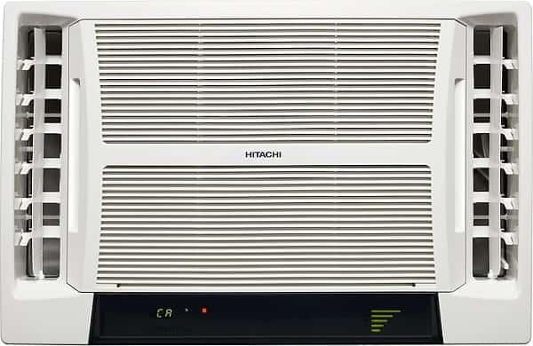Hitachi RAV18HUD 1.5 Ton Window AC