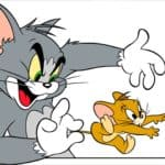 Why Tom from Tom and Jerry may be named Tom ?