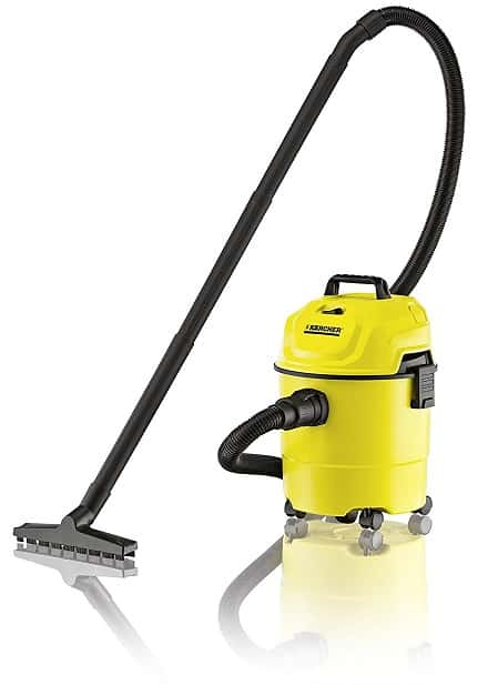 karcher wd1mv1 vacuum cleaner