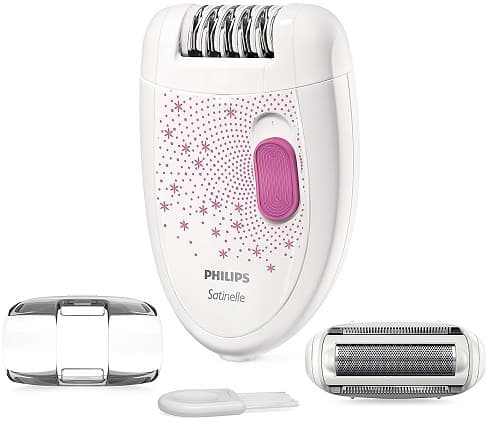 Philips BRE201/00 Satinelle Essential Epilator