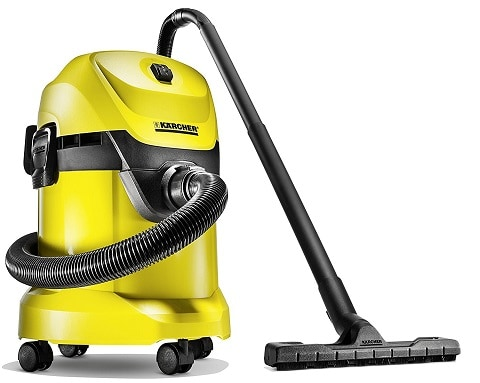 Karcher WD 3 Vacuum Cleaner