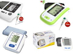 Top 10 Best Blood Pressure Monitors in India