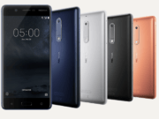 Nokia 3, 5, 6 launched in India