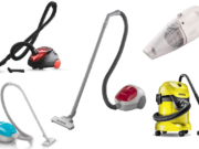 Top 10 Best Vacuum Cleaners Under Rs. 5000