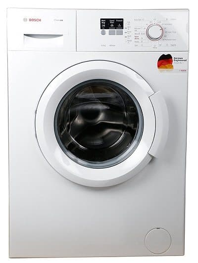 Bosch 6 kg Fully-Automatic