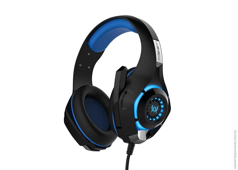 Kotion G4000 Gaming Headphone