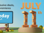 Amazon Prime Day Starts Today July 10 Find All Offers and Details
