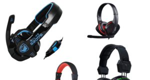 Top 10 Best Gaming Headphones Under INR 2000