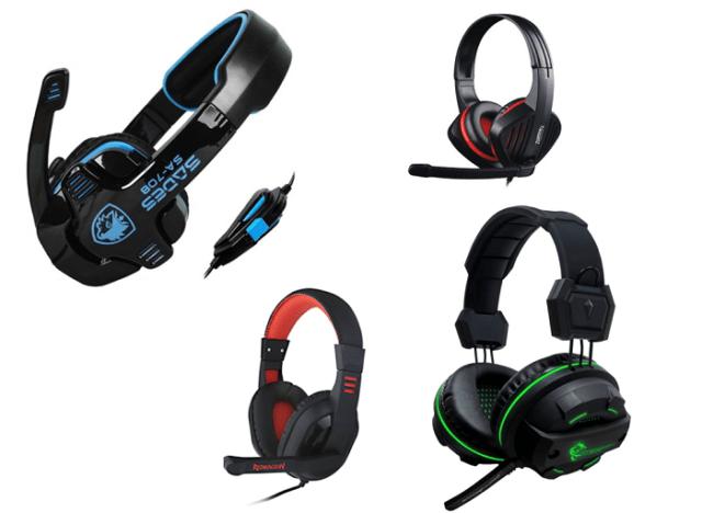 Top 10 Best Gaming Headphones Under INR 2000
