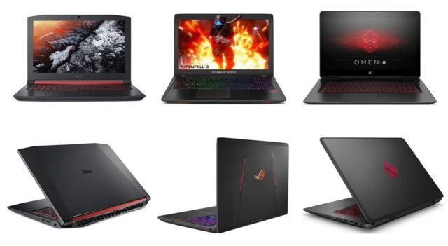 Top 10 Gaming Laptops under Rs. 1,00,000 in India