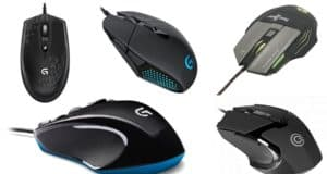 top 10 Gaming Mice under Rs. 2000.