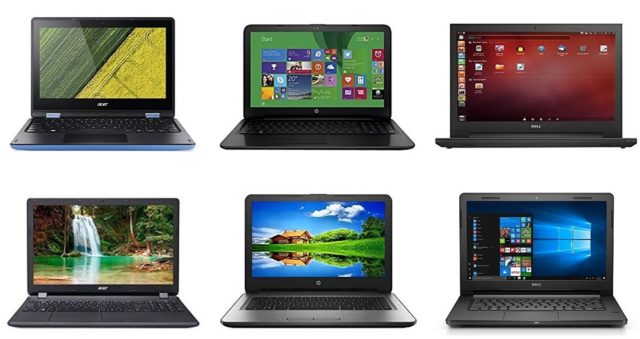 Top 10 Best Work & Student Laptops Under Rs. 30,000