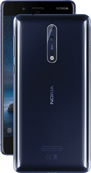 The Champion is here Nokia 8 Full Review and Specifications