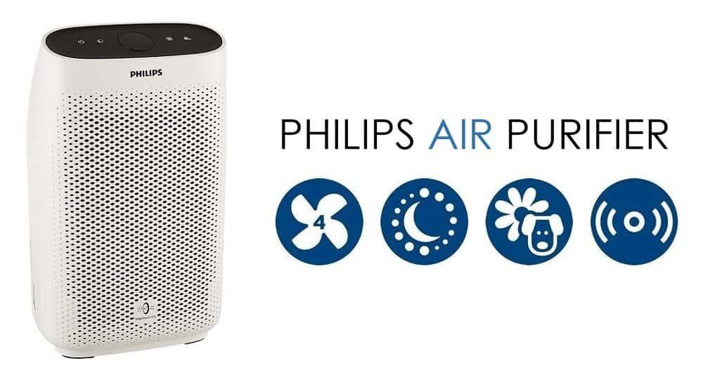 Philips Air Purifier Full Review Shubz Gadget Reviews