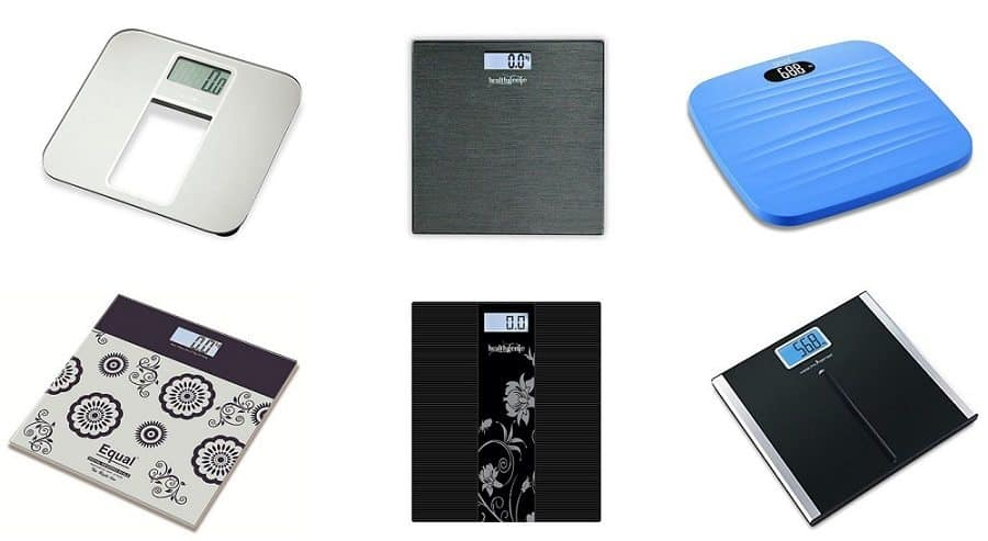 Top 10 body weight measuring scales