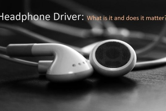 What Are Headphone Drivers and How They Effect Sound Quality