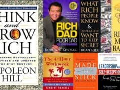 Top 10 Must Read Books for Young Entrepreneurs and Startups