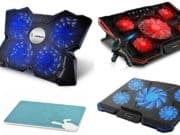 Top 10 Best Laptop Cooling Pads For Gaming and Cooling