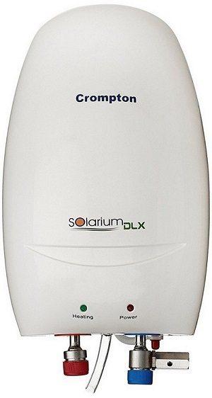 Crompton Solarium DLX IWH03PC1 Instant Water Heater