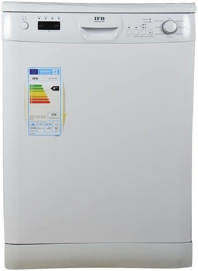 IFB Free Standing 12 Place Settings Dishwasher (Neptune WX)