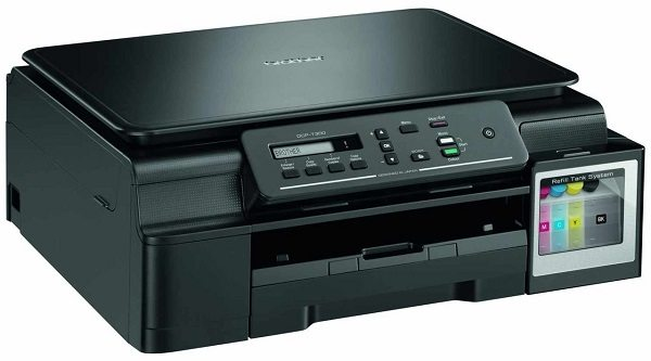 Brother DCP-T300 Multifunction Colour Ink Tank Printer