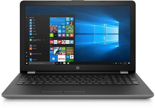 HP Notebook - 15 - BY004AX 2017 15.6-inch Laptop