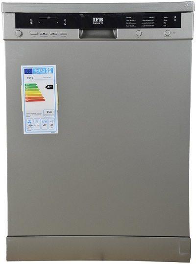 IFB Free Standing 12 Place Settings Dishwasher (Neptune WX)