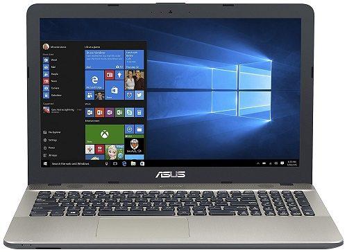 Asus X541UA-GO1374D 15.6-inch Laptop
