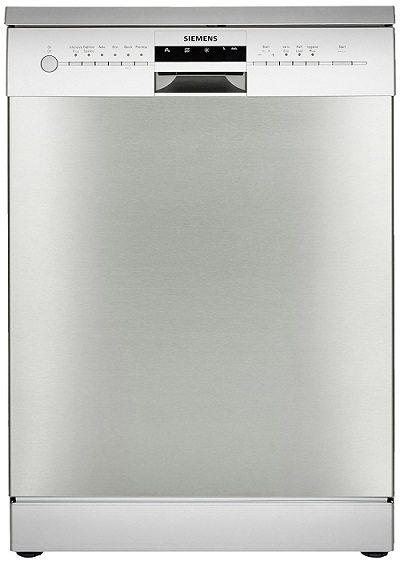 Siemens Free-Standing 12 Place Settings Dishwasher (SN26L801IN, Steel)
