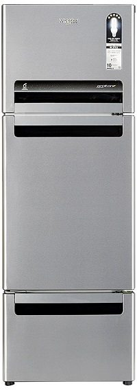 Whirlpool Fp 263D Royal Protton Frost-free Multi Door Refrigerator