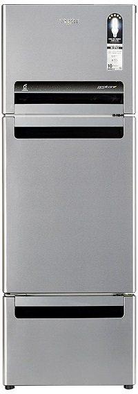 Whirlpool Fp 263D Royal Protton Frost-free Multi Door Refrigerator