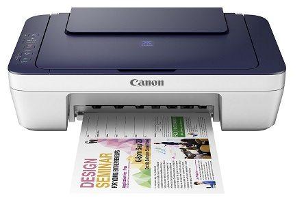 Canon Pixma MG2577s All-in-One InkJet Printer