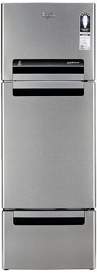 Whirlpool 300 L Frost-Free Multi-Door Refrigerator