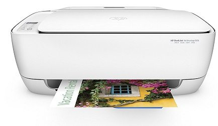 HP DeskJet Ink Advantage 3636 K4U05B All-in-One Printer