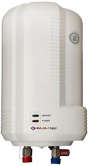 Bajaj Majesty Instant Water Heater