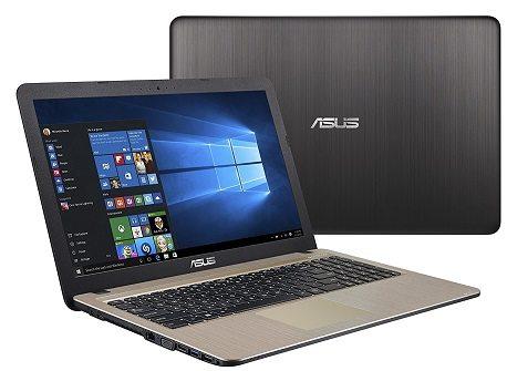 Asus X540YA-XO106D 15.6-inch Laptop
