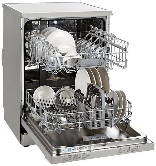 top 10 best budget dishwashers for home use in india 2018. Black Bedroom Furniture Sets. Home Design Ideas