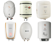 Top 10 Best Storage and Instant Geyser Water Heaters in India