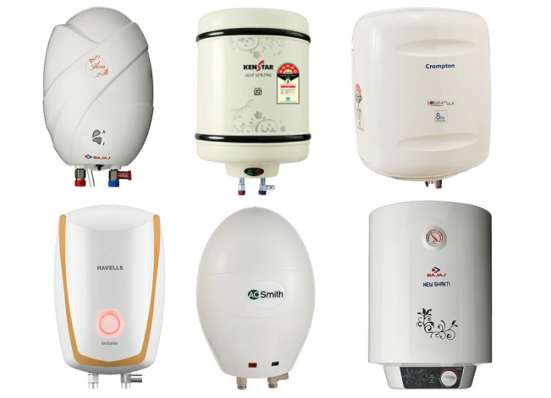 Top 10 Best Storage And Instant Geyser Water Heaters In