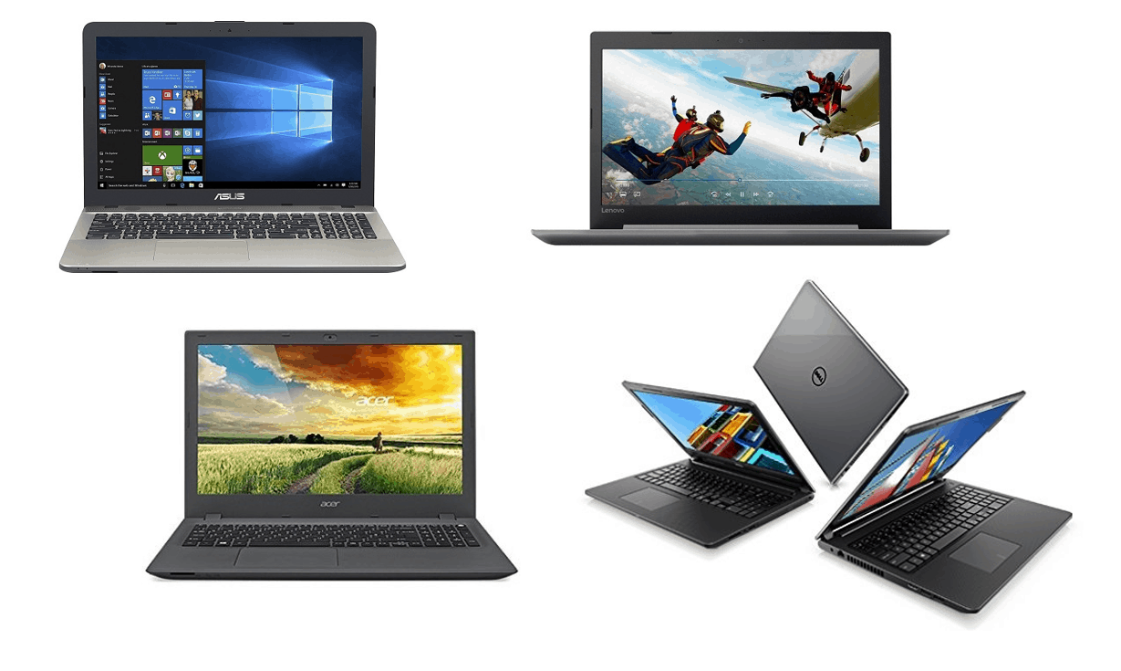 [2019] Top 10 Best Laptop Brands In India ...