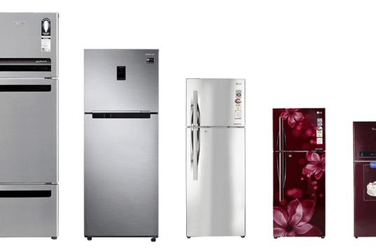 Top 10 Best Double Door frost Free Refrigerators in India
