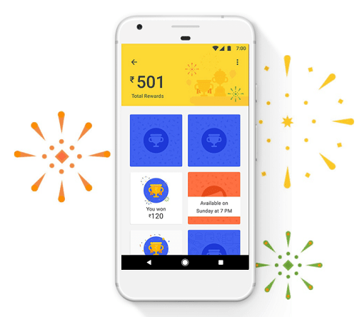 How To Earn Rs. 51 and Rs. 9000 in Referrals With Google Tez