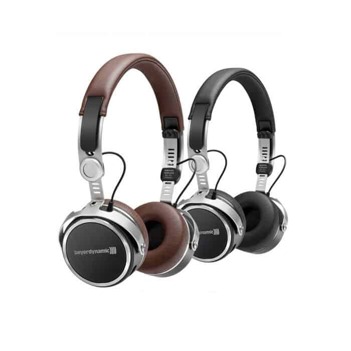 Aventho Wireless Headphones by Beyerdynamic & MIY App